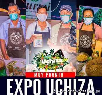 Expo Uchiza mercado itinerante promete ser un evento exitoso - Diario Voces