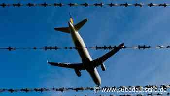 Grüne kritisieren Abschiebeflug nach Afghanistan - Süddeutsche Zeitung