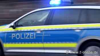 Raubüberfall mit Messer in Schkeuditz - t-online.de