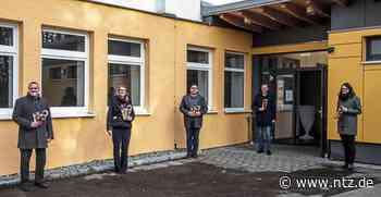 Neckartenzlingen und Neckartailfingen wollen mit Caritas bei Wohnungssuche vermitteln- NÜRTINGER ZEITUNG - Nürtinger Zeitung