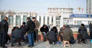 I.C.C. Won't Investigate China's Detention of Muslims