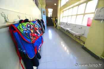 Santé - L'école Sainte-Jeanne d'Arc à Malesherbes fermée à la suite d'un cas de Covid dans l'équipe éducative - La République du Centre