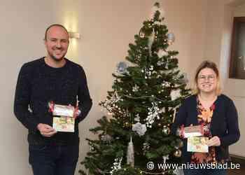 Sociaal Huis bedankt mantelzorgers met chocolade (Koekelare) - Het Nieuwsblad