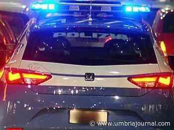 Sparatoria a San Martino in Campo, poliziotto ferisce ladro, non è grave - Umbria Journal il sito degli umbri