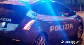Furto sventato San Martino in Campo, il ladro ferito in ospedale   Aggiornamenti - TuttOggi