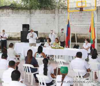 San Juan Nepomuceno, Montes de María, derechos humanos | EL UNIVERSAL - Cartagena - El Universal - Colombia