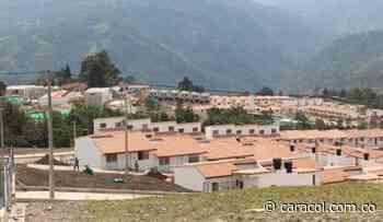 Contraloría pide celeridad en obras del Nuevo Gramalote - Caracol Radio