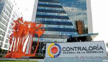 Contraloría pone la lupa en la construcción del hospital de Gramalote - Caracol Radio