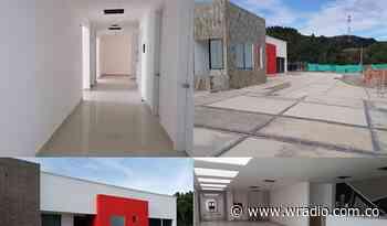 Contraloría General de la Nación pone la lupa en la construcción del hospital de Gramalote - W Radio