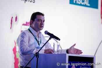 Contralor general visitará obras inconclusas en Gramalote - La Opinión Cúcuta