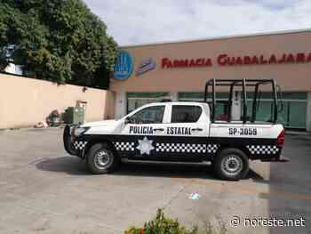 Asaltan farmacia del bulevar Adolfo Ruiz Cortines en Poza Rica - NORESTE