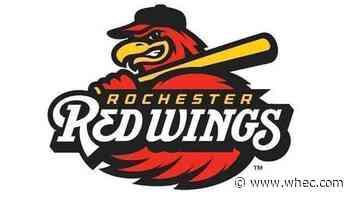 Red Wings hosting food drive this week