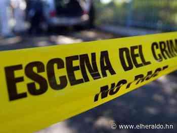 A pedradas asesinan a un hombre en la colonia El Naranjal de Choloma - ElHeraldo.hn