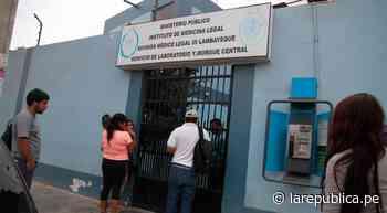 Lambayeque: Chofer de auto atropella y mata a un agricultor en Mórrope LRND - LaRepública.pe