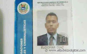 ALTAGRACIA DE ORITUCO / Asesinan a Cicpc para robarle su arma de reglamento - El Tubazo Digital