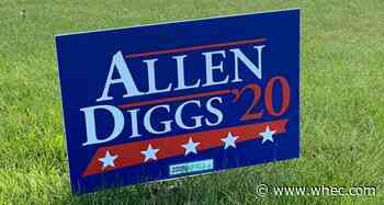 Irondequoit Town Supervisor says 'Allen/Diggs '20' signs are allowed