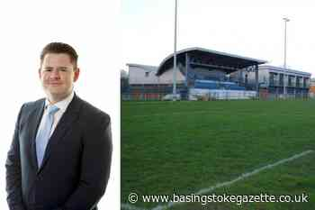 Kevin White says Camrose return is an 'uphill battle' - Basingstoke Gazette