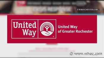 United Way of Greater Rochester receives largest donation ever