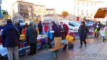 Solidarité : 5 000 € récoltés pour le Téléthon à Poussan - Midi Libre