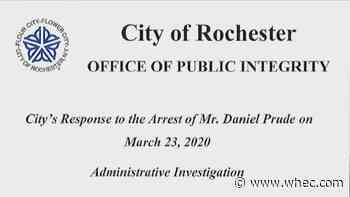 Ex RPD Chief Singletary suing the city, report says city leaders did nothing wrong after Prude death