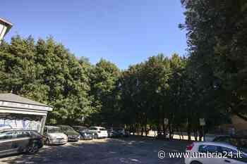 Piazza Puletti, Curva Nord e Cva di Ponte Felcino: via ai cantieri a Perugia - Umbria 24 News