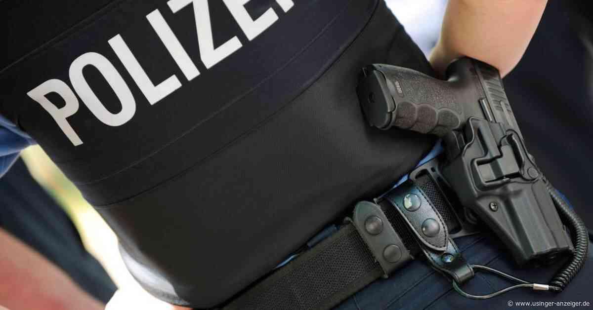 Friedrichsdorf: Unbekannte schlagen 26-Jährigen krankenhausreif - Usinger Anzeiger