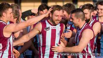 Damon Howe and Jordan Talbot join Deloraine - Tasmania Examiner