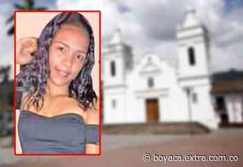 Horror en Guaduas: Arrollada joven por un camión, mientras manejaba aparentemente ebria - Extra Boyacá