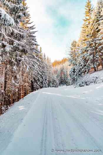 No winter road between Smooth Rock Falls and James Bay coast this year - My Timmins Now