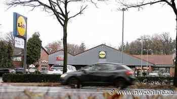 Verkaufsfläche soll auf 1455 Quadratmeter steigen Molbergen: Lidl-Neubau: Cloppenburg hat Einwände - Nordwest-Zeitung