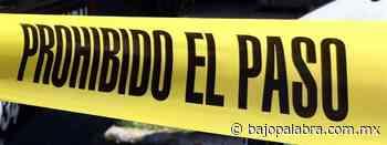 Violencia aumenta en Huitzuco; asesinan a dos jóvenes - Bajo Palabra Noticias