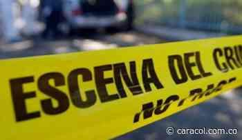 Se registró un homicidio en zona rural del municipio de Norcasia, Caldas - Caracol Radio