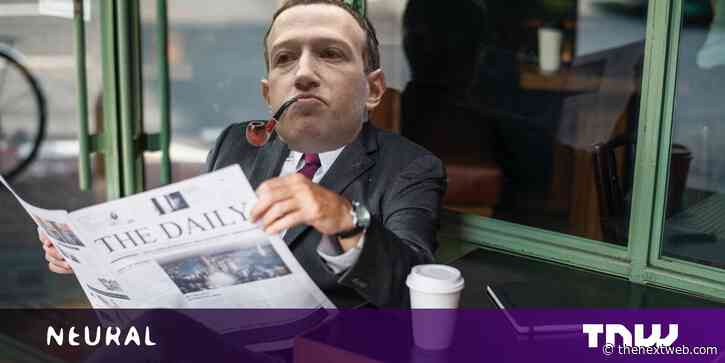 Facebook is reportedly developing AI to summarize news — what could go wrong?