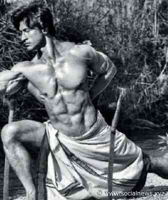 Vidyut Jammwal Pays A Tribute To The Traditional Indian Martial Arts - Social News XYZ