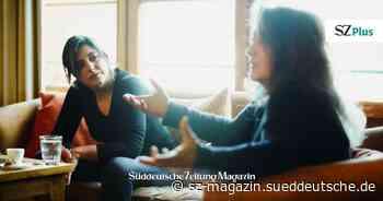 Martha Argerich und Sophie Pacini im Interview - SZ Magazin - SZ Magazin