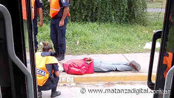 Virrey del Pino: detuvieron a un segundo sospechoso por el homicidio del colectivero de la línea 106 - Matanza Digital