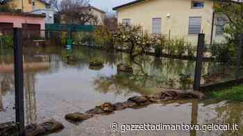 Castellucchio chiede oltre 1 milione di danni per gli allagamenti - La Gazzetta di Mantova