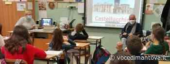 Sindaco in cattedra: Castellucchio spiegato agli studenti della Primaria - La Voce di Mantova