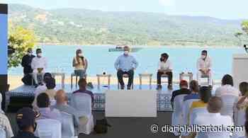 Tubará recibe al Presidente Duque para promover el Pacto por el Turismo del Atlántico - Diario La Libertad