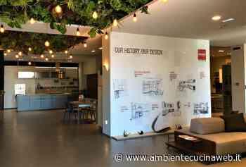 Scavolini Store San Giorgio di Piano: progettare i desideri - Ambiente Cucina Web