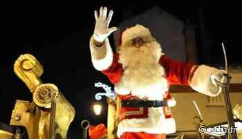 À Saint-Pierre-du-Perray, un arrêté autorise le Père Noël à circuler la nuit du 24 décembre - Actu Essonne