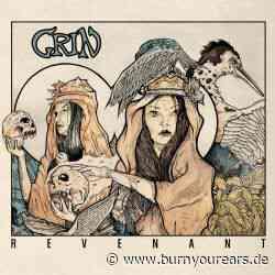 Grin - Revenant | Review - BurnYourEars Webzine