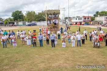 Reconocen a palqueros de Tizimin por preservar tradiciones - Noticieros Cadena RASA