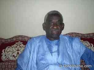 Communiqué relatif au décès de son excellence Mr. Diawara Gagny | - senalioune