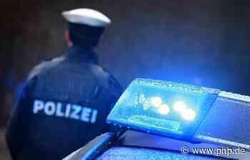 Vermisster taucht nach mehrstündigem Polizeieinsatz in Straubing auf - Passauer Neue Presse