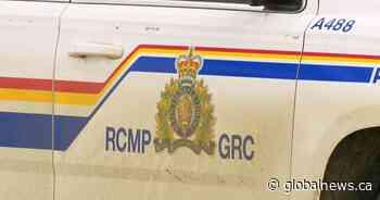 Sask. RCMP arrest 2 people after investigation in Debden - Global News