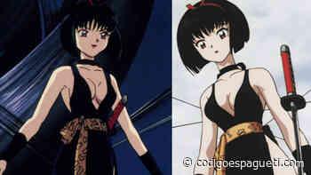 Inuyasha: Yura, la Demonio de los Cabellos, cobra vida en este impresionante cosplay - Código Espagueti