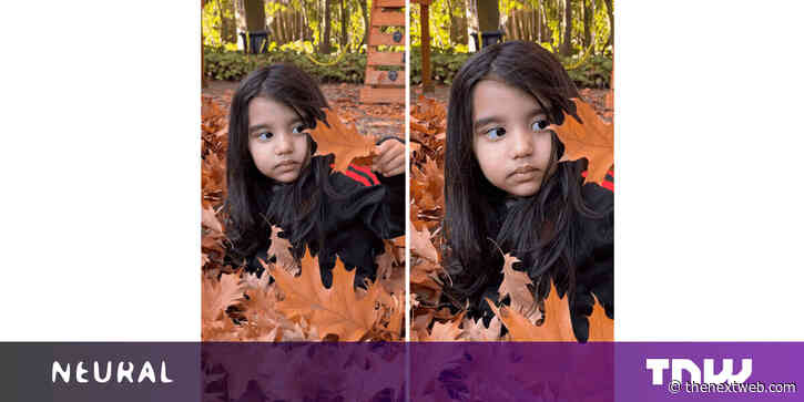 Google Photos' new AI-powered feature turns your 2D snaps into cinematic 3D images