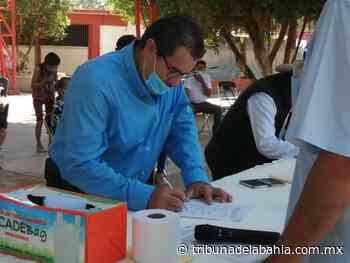 Ejido San José del Valle ya tiene presidente - Noticias en Puerto Vallarta - Tribuna de la Bahía
