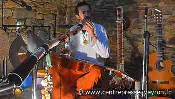 Saint-Sernin-sur-Rance : des concerts pour guérir harmonieusement - Centre Presse Aveyron